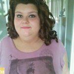 Cô gái 20 tuổi qua đời vì béo phì