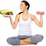 Bí quyết giảm mỡ bụng sau sinh