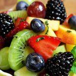 Mùa đông không béo với những loại trái cây rẻ bèo