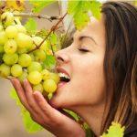 Bí quyết giảm cân cực nhanh bằng trái nho của phụ nữ Pháp