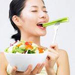 6 điều nên làm khi ăn nếu muốn giảm cân