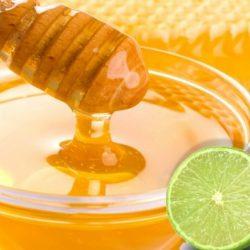 Cách giảm béo bụng bằng mật ong