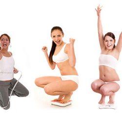 Ăn gì để giảm cân nhanh chóng ?