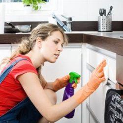 Không có máy hút mỡ nhà bếp nào tốt bằng con người
