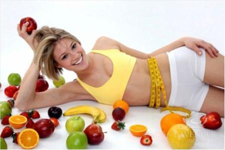 bạn muốn giảm cân và đặc biệt là giảm béo bụng thì chế độ ăn kiêng là rất cần thiết phải áp dụng để đạt kết quả tốt.