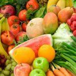Giảm cân giảm mỡ an toàn với trái cây