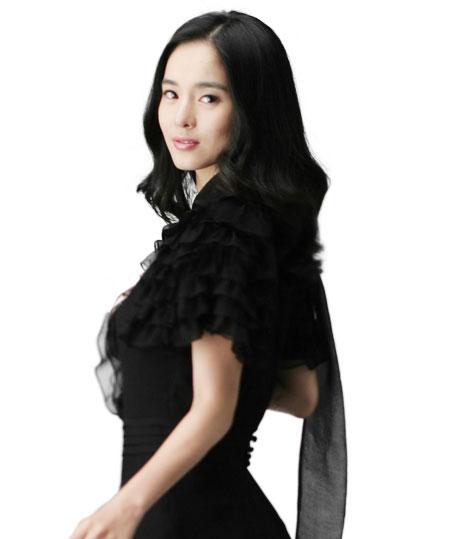 Thực đơn giảm cân của Jung Hye Young: