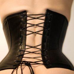 Nịt bụng lưng đẹp