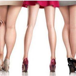 Có nên hút mỡ bắp chân ?