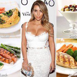 Chế độ ăn giảm béo khoa học – hiệu quả nhanh chóng