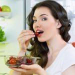 Hãy ăn thật chậm bạn sẽ giảm cân rất nhanh