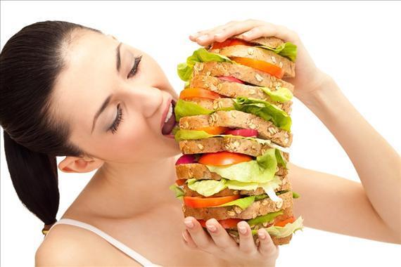 Chế độ đảm bảo cho biện pháp giảm cân được thực hiện đúng