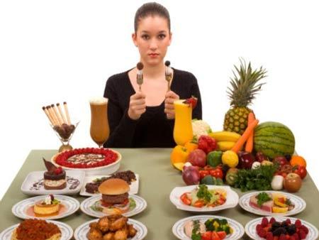 Chế độ đảm bảo cho biện pháp giảm cân được thực hiện đúng 2