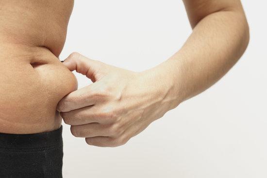 Những người gầy bị béo bụng nên giảm cân như thế nào ?