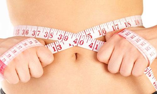 Những người gầy bị béo bụng nên giảm cân như thế nào ? 2