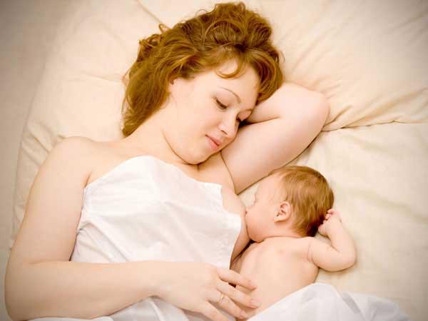 Những độc chiêu giúp mẹ giảm cân sau 3 tháng sinh con