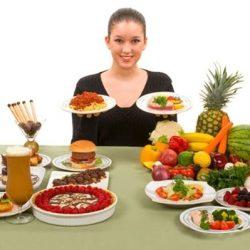 Chế độ dinh dưỡng lành mạnh giúp bệnh nhân đẩy lùi bệnh mỡ máu.