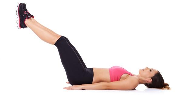 Hướng dẫn giảm cân với 7 động tác đơn giản hiệu quả nhanh