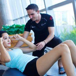 Rèn luyện tập thể dục