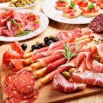 Giảm cân hiệu quả với những loại thực phẩm nào ?