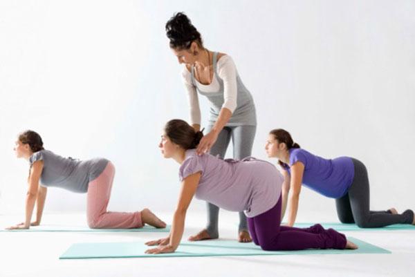 Điểm danh các cách giảm mỡ bụng nữ nhanh nhất (phần 1) 2