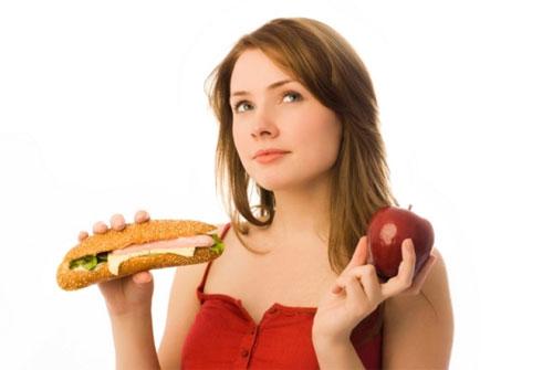 Ăn gì để giảm cân hiệu quả?