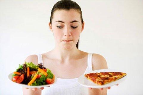 Ăn kiêng khoa học giúp giảm béo