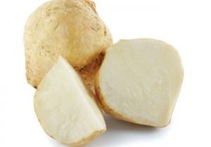 Giảm béo hiệu quả bằng củ đậu