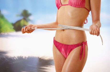 Giảm béo ưự nhiên an toàn hơn