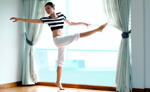 tập thể dục giảm béo trong 1 tuần