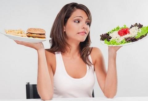 Ăn rau diếp giúp giảm béo