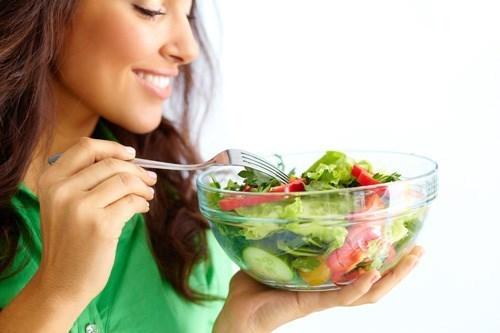 Nên biết cách chế biến rau trước khi ăn sao cho không bị ngán