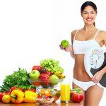 Bạn đã biết thực đơn giảm cân trong 1 tuần chưa?