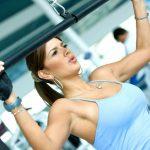 Tạo chế độ ăn cho người tập gym giảm cân